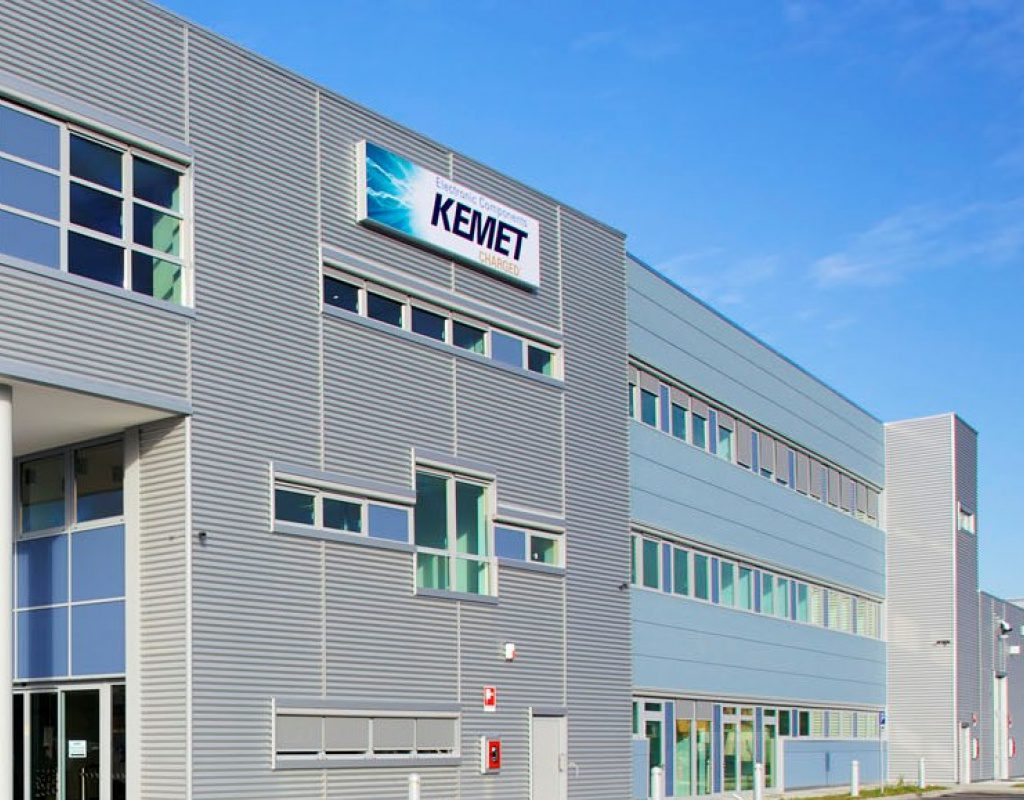 Kemet Electronics Italia