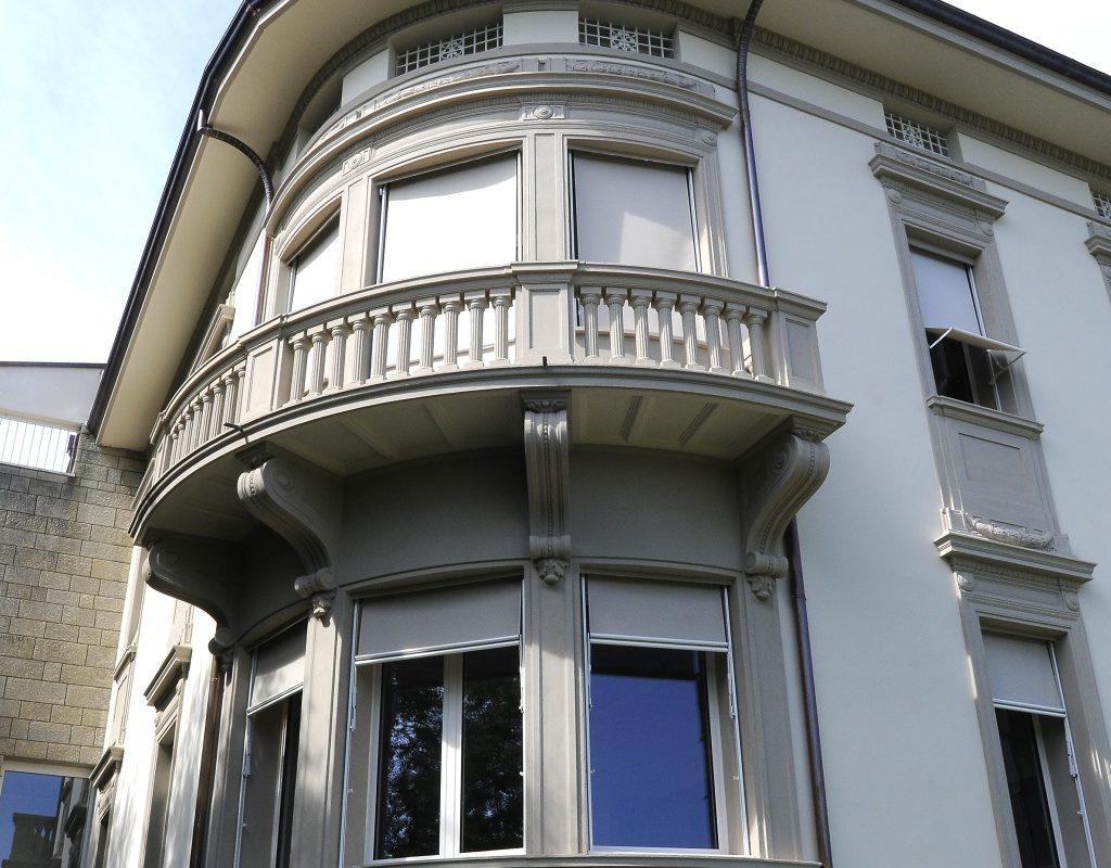 Villa Goldoni